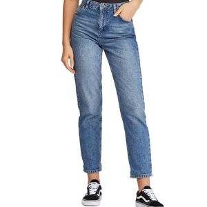 Urban Outfitters BDG high rise mom jeans